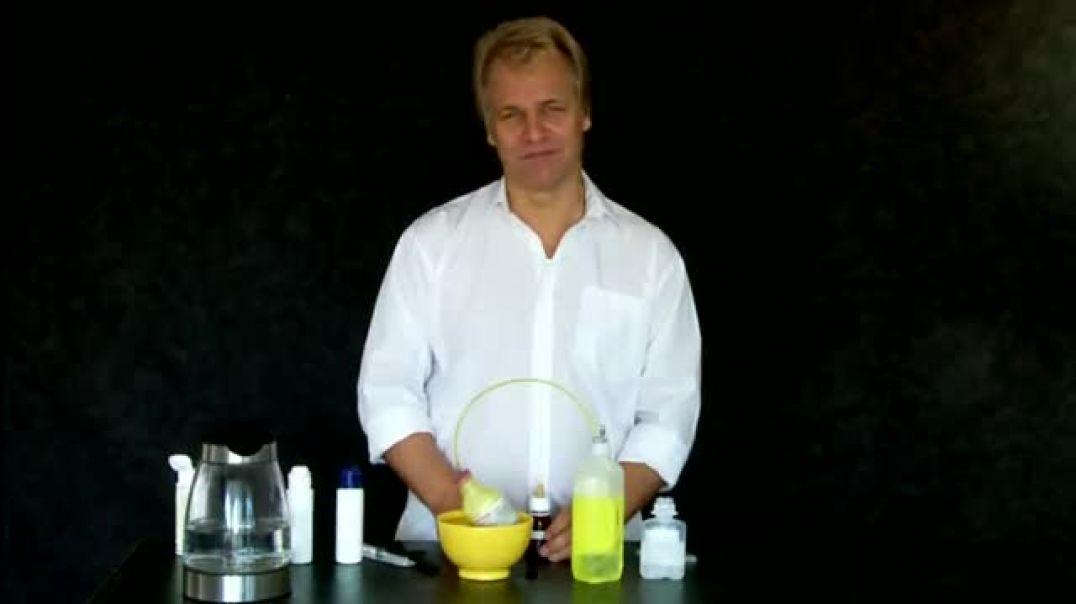Andreas Kalcker Mms