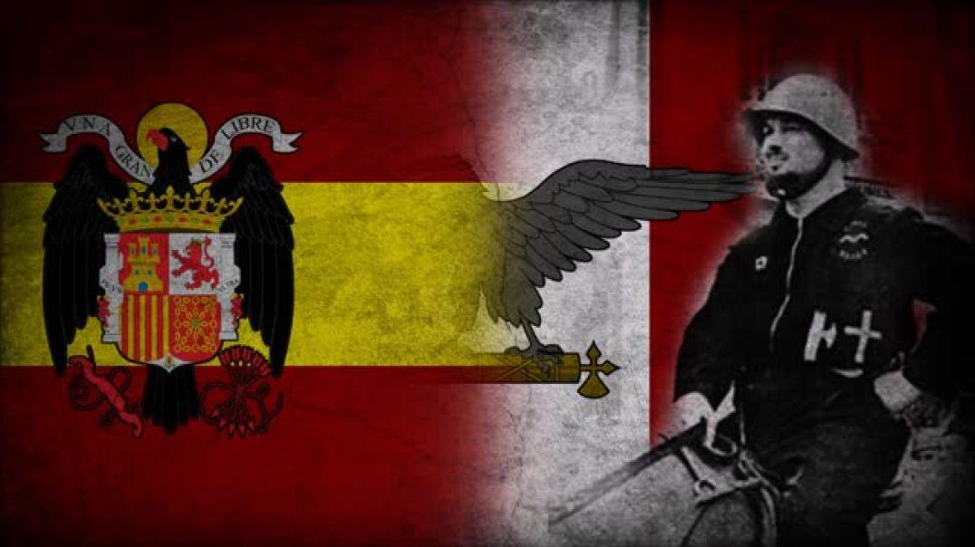 ¡Arriba España!