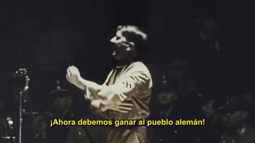 Adolf Hitler - Nunca desesperar!