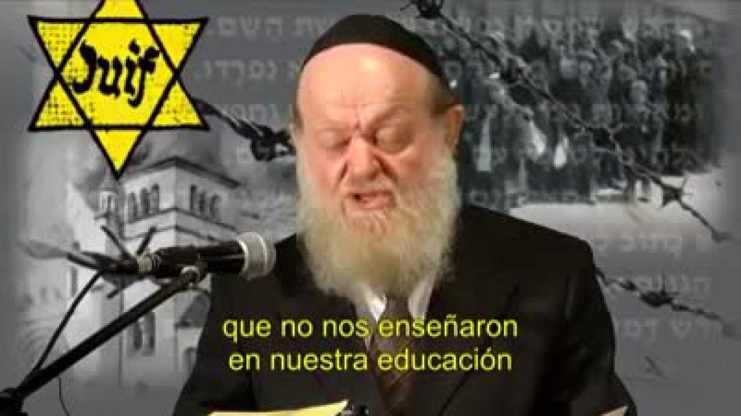 Rabino habla sobre los nazis. ( 360 X 226 ).mp4