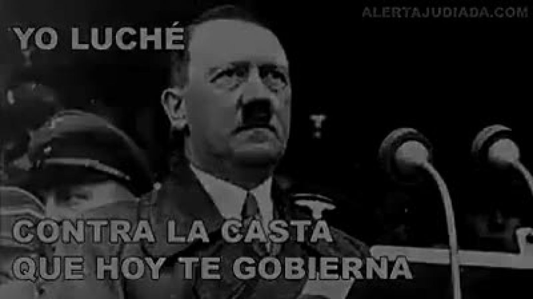 Adolf Hitler contra el capital