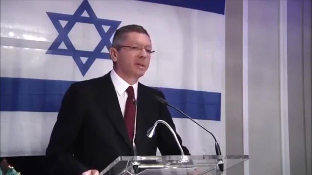 Gallardón No importa quién gobierne, España permanecerá leal a Israel.