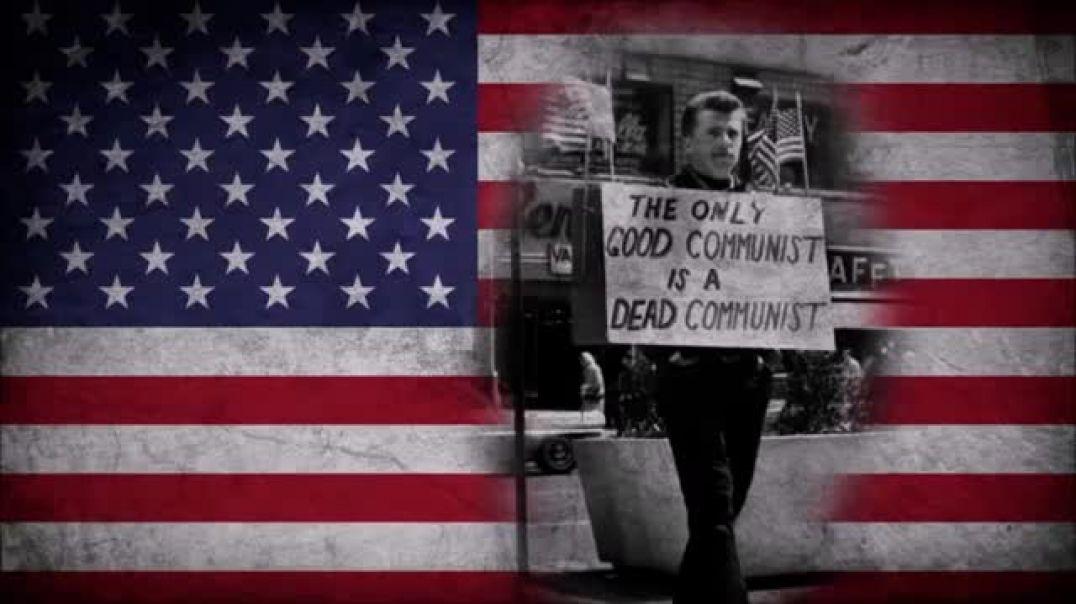 Ain't I Right - Canción anti comunista estadounidense