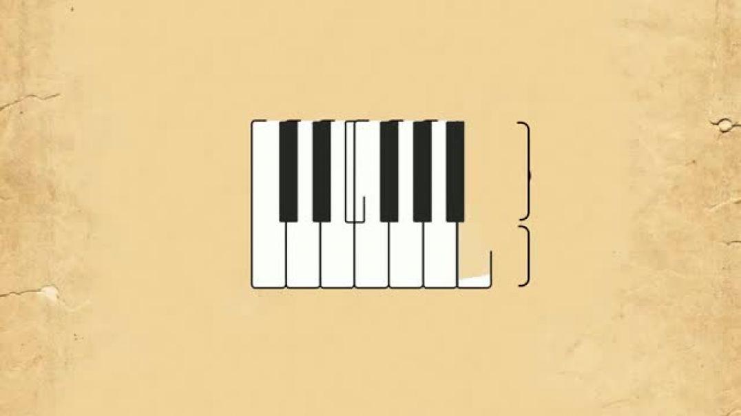 ¿Por que tenemos 12 notas musicales?