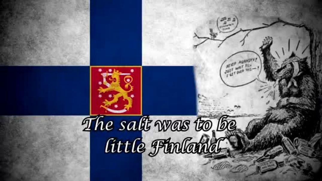 Ai Ai Kerenski! - Canción anti comunista finlandesa