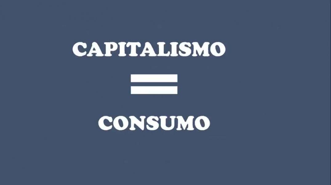 La falsa paradoja del ahorro y la sociedad de consumo