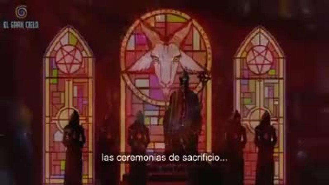 Pederastia y Rituales Satánicos