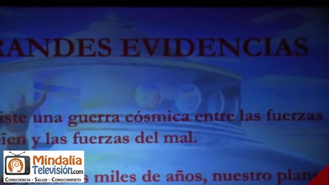 ¿Cuál es la esencia del fenómeno Ovni?