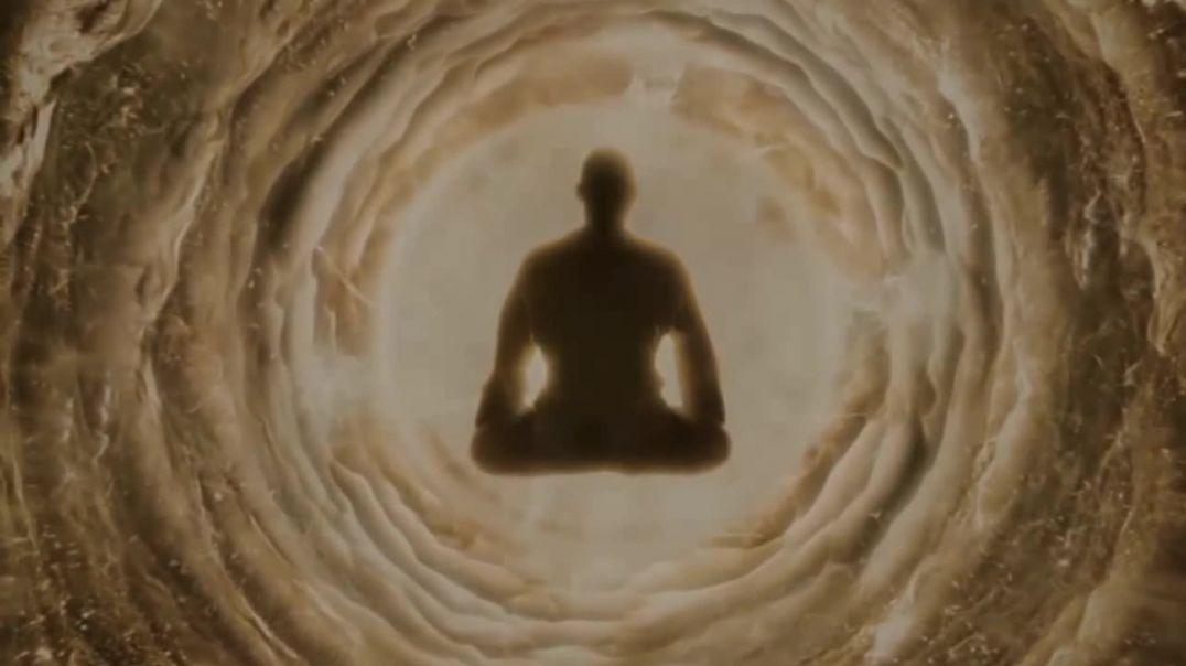 El centro de gravedad y la realidad holocuántica