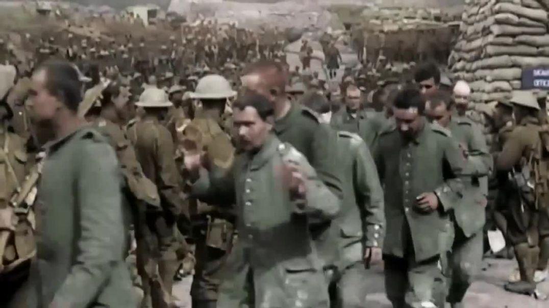 La revolución Nacional Socialista.