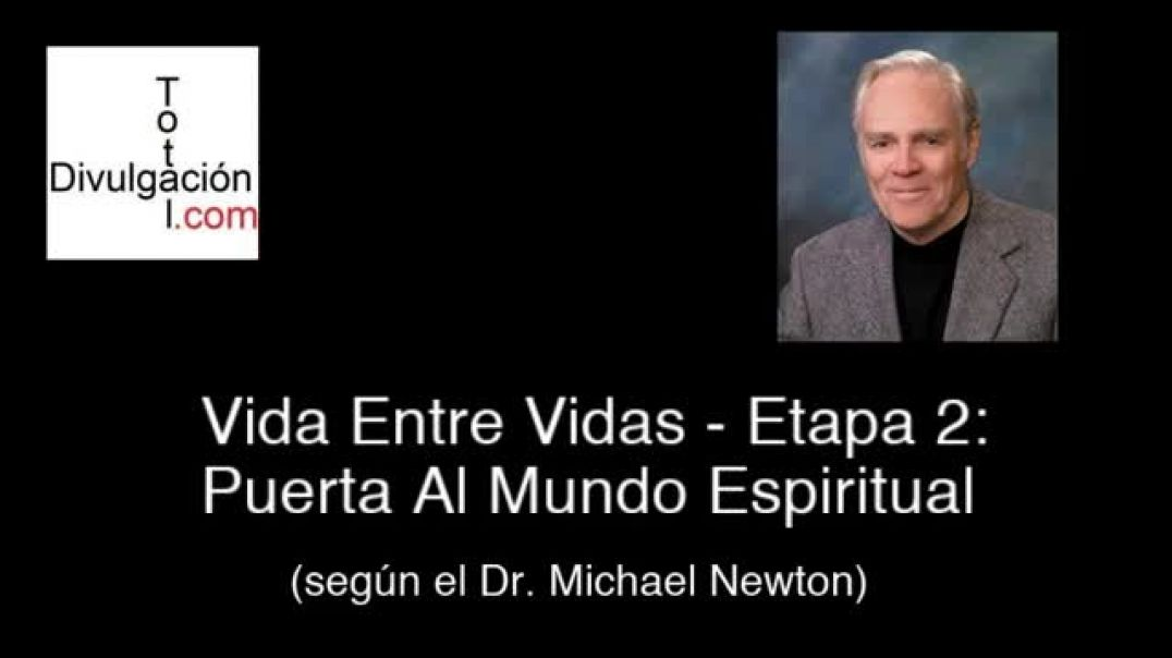 VEV - Etapa 2 - Puerta al Mundo Espiritual