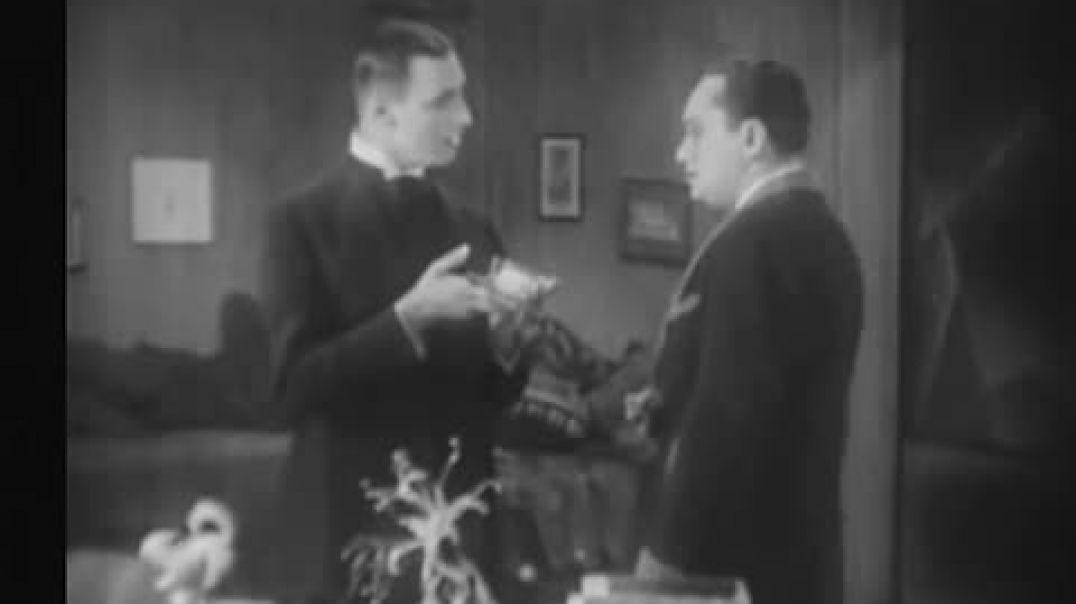 Película ¨Metropolis¨ (1927).