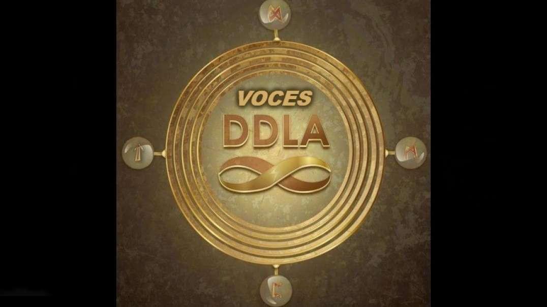 VOCES DDLA