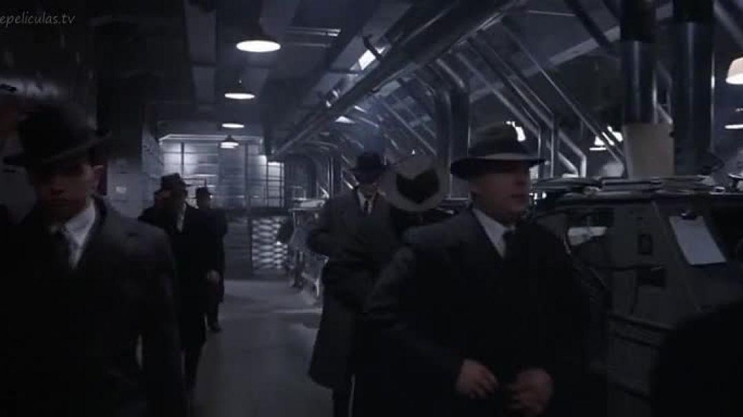 Película ¨Brazil¨ 1985 (Castellano).