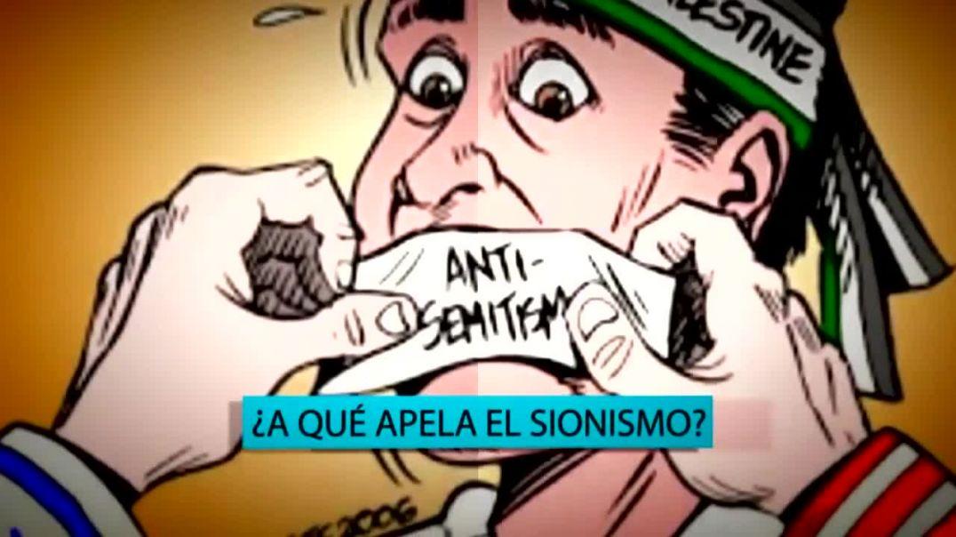 El Anti Sionismo NO es Anti Semitismo. Génesis y desarrollo del Sionismo.