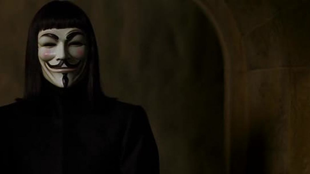 V de Vendetta - Película completa