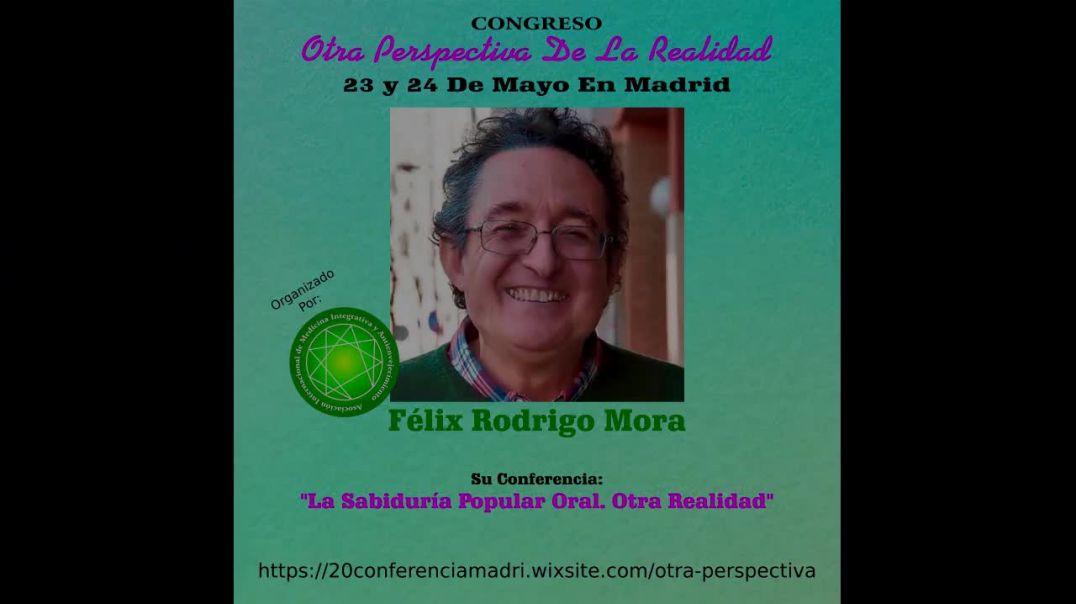 OPDLR - Ponente: Felix Rodrigo Mora