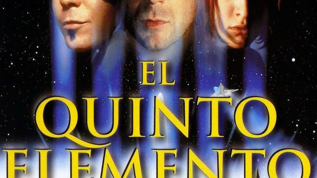 El Quinto Elemento - Película completa