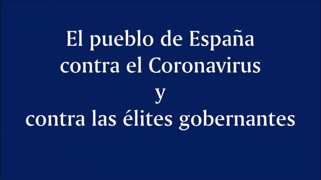 El pueblo de España y las Élites