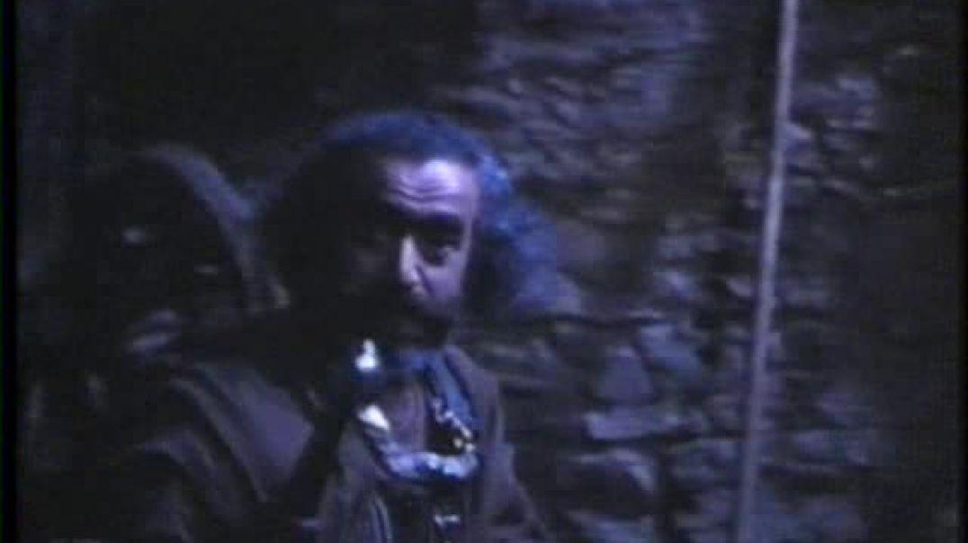 Película ¨El poder de un Dios¨. 1989 (Castellano).