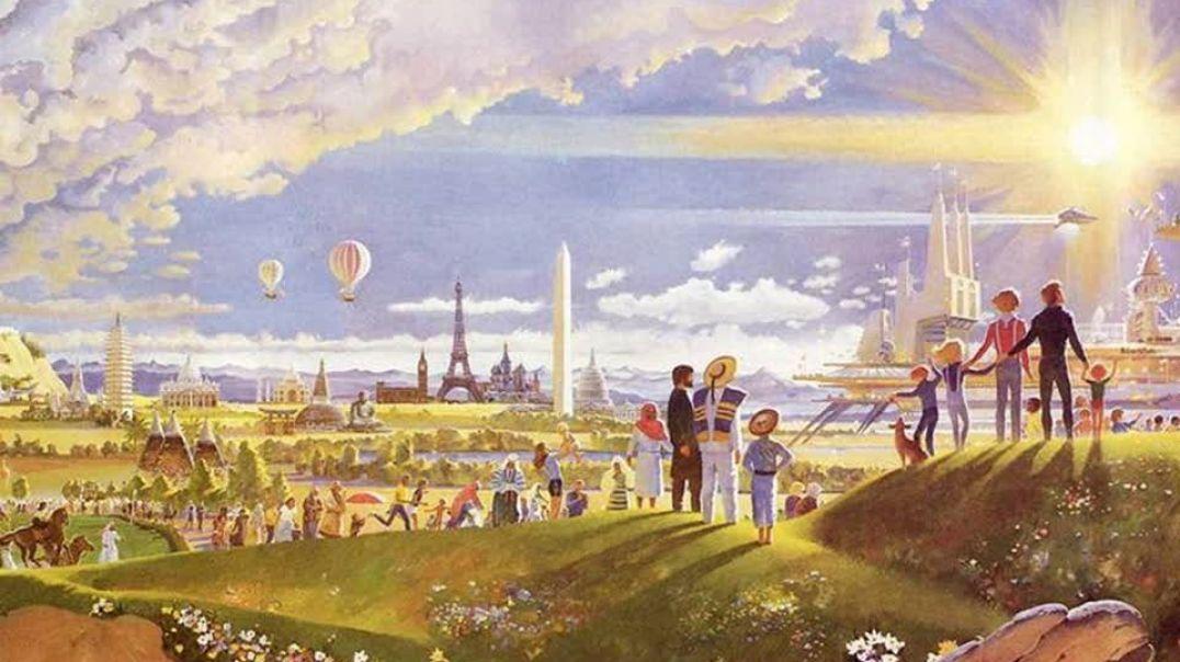 La Nube sobre el Santuario, Karl von Eckartshasen..wmv