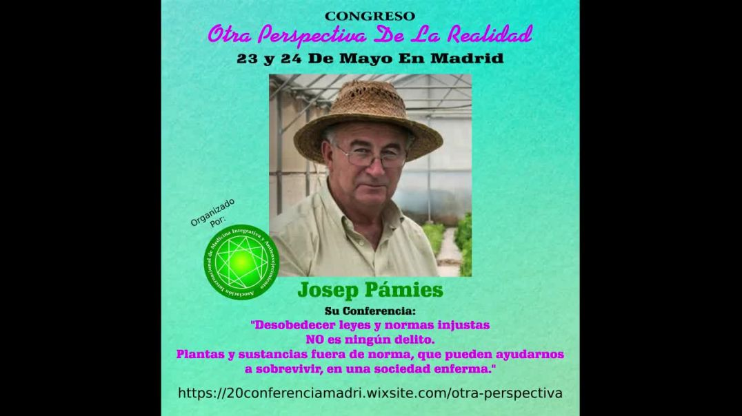 OPDLR - Promo-Josep Pamies