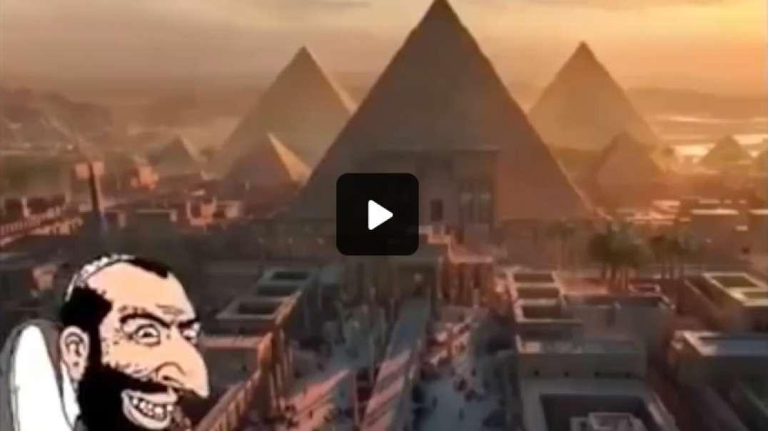 JEWS en la historia del mundo