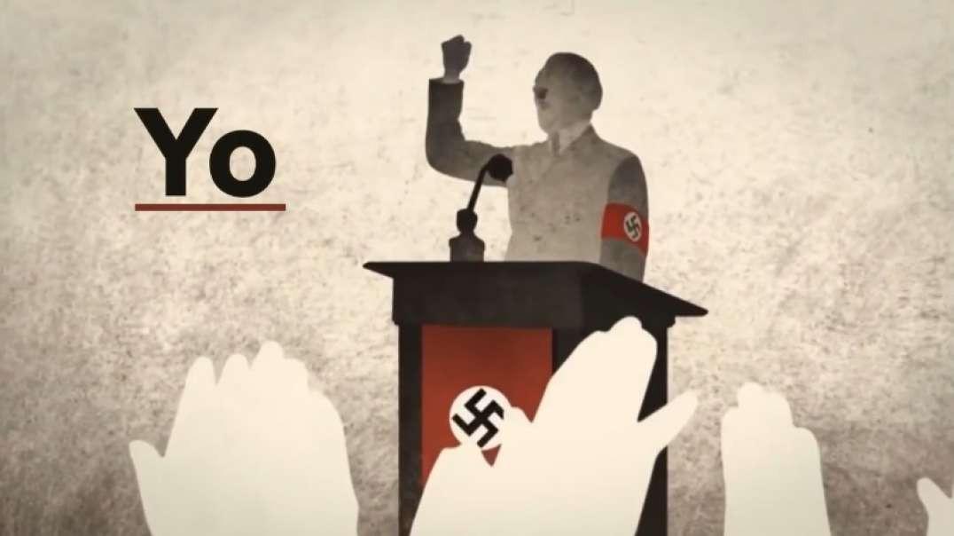 Adolf Hitler - Yo