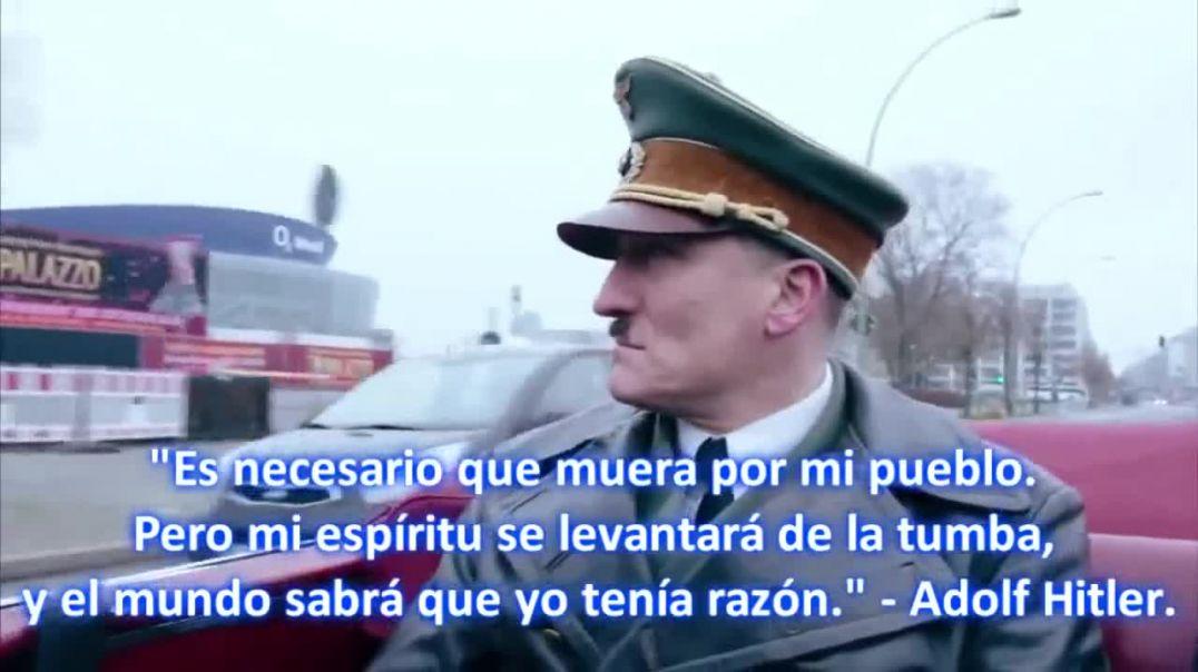 Hitler ha vuelto