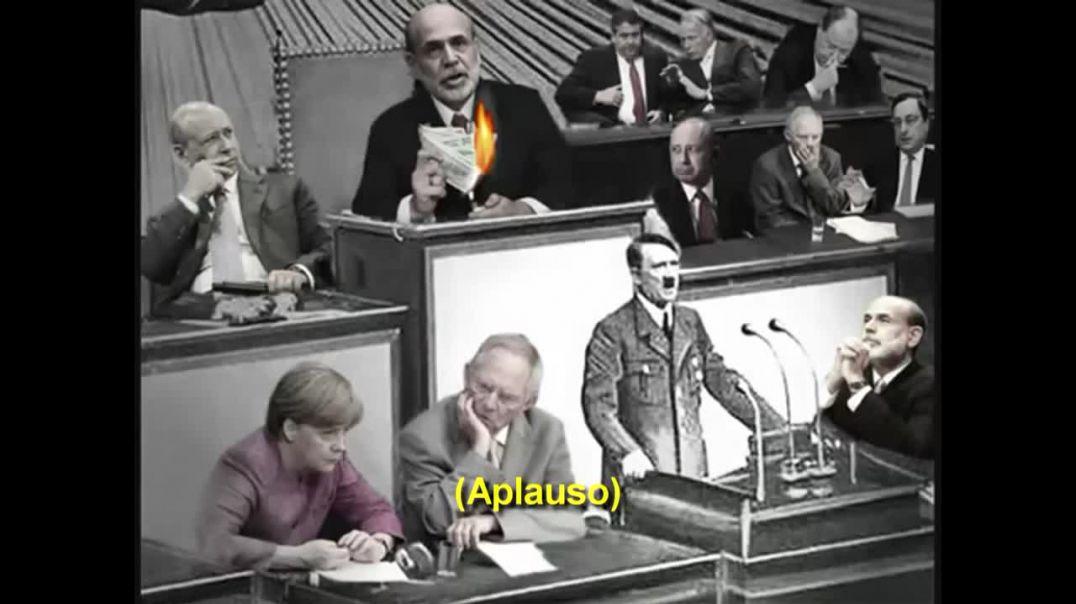 Discurso A.Hitler