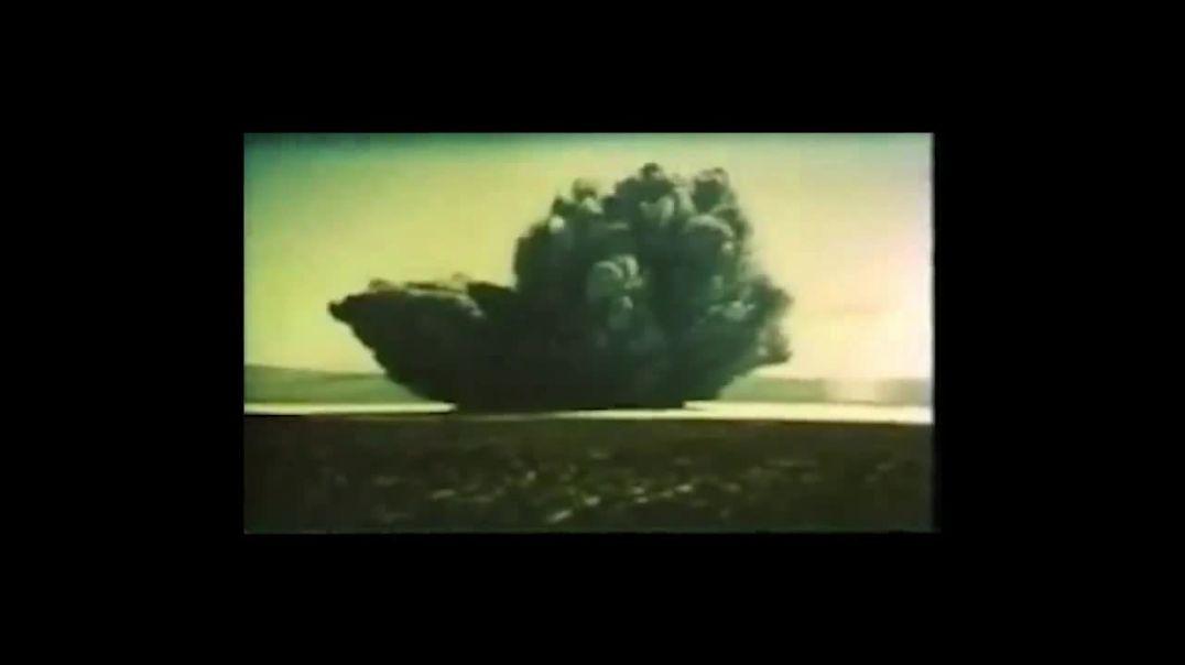 Insitu - Pruebas nuecleares