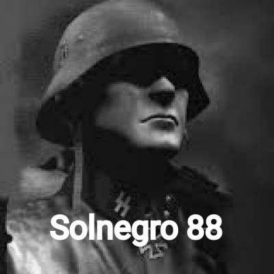 SolNegro 88