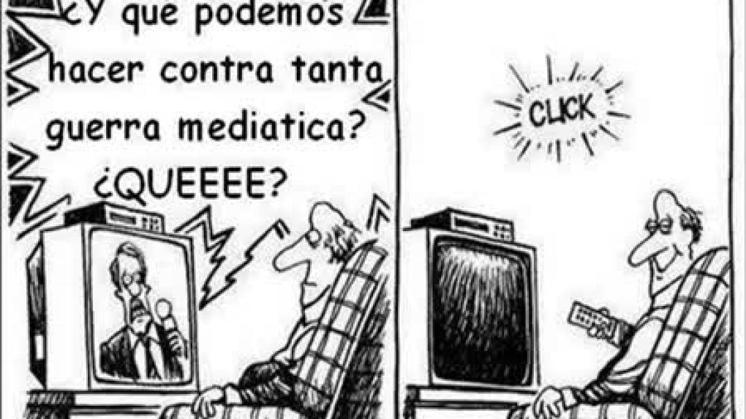 LA TV,,,, manipuladora,,, criminal,,, masivo - bienvenido a la realidad,,,,.mp4