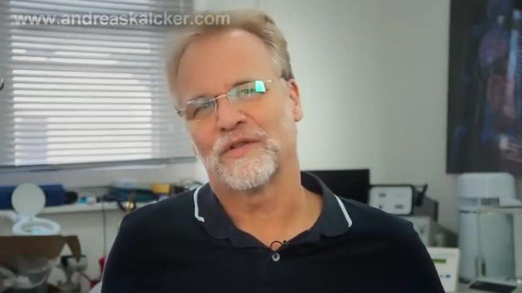 El CDS Funciona, Andreas solicita la mayor divulgación para que llegue a la comunidad científica.-40