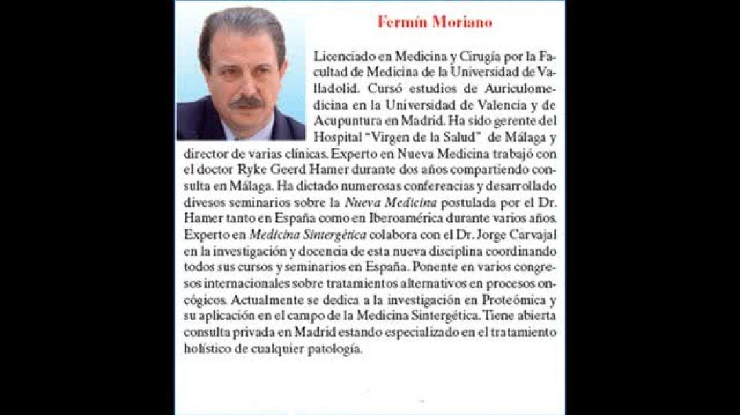 Curso Fermin Moriano 1ª parte (Audio) nueva medicina germanica.mp4