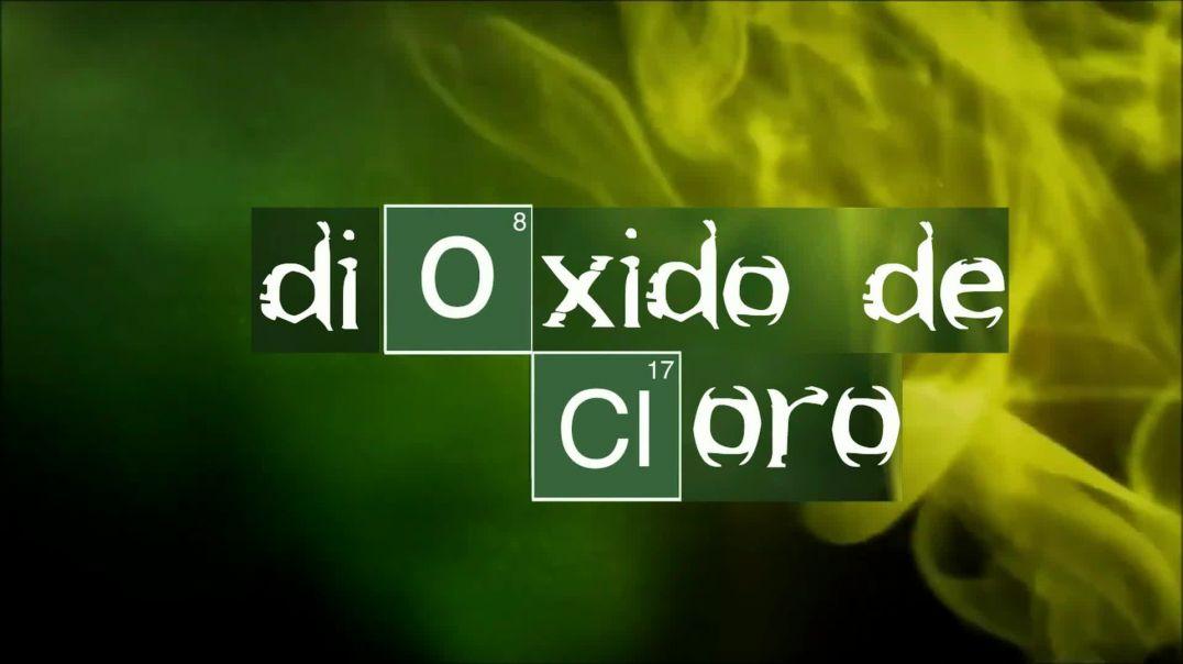 Dióxido De Cloro - Making Off