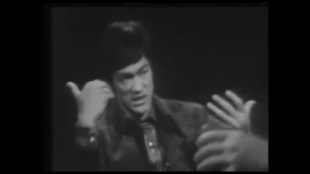 Las 8 reglas de Bruce Lee que te cambiarán la vida