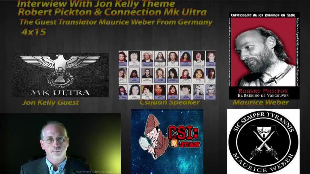 Robert Pickton Y La Conexión Mk Ultra Con Jon Kelly.mp4