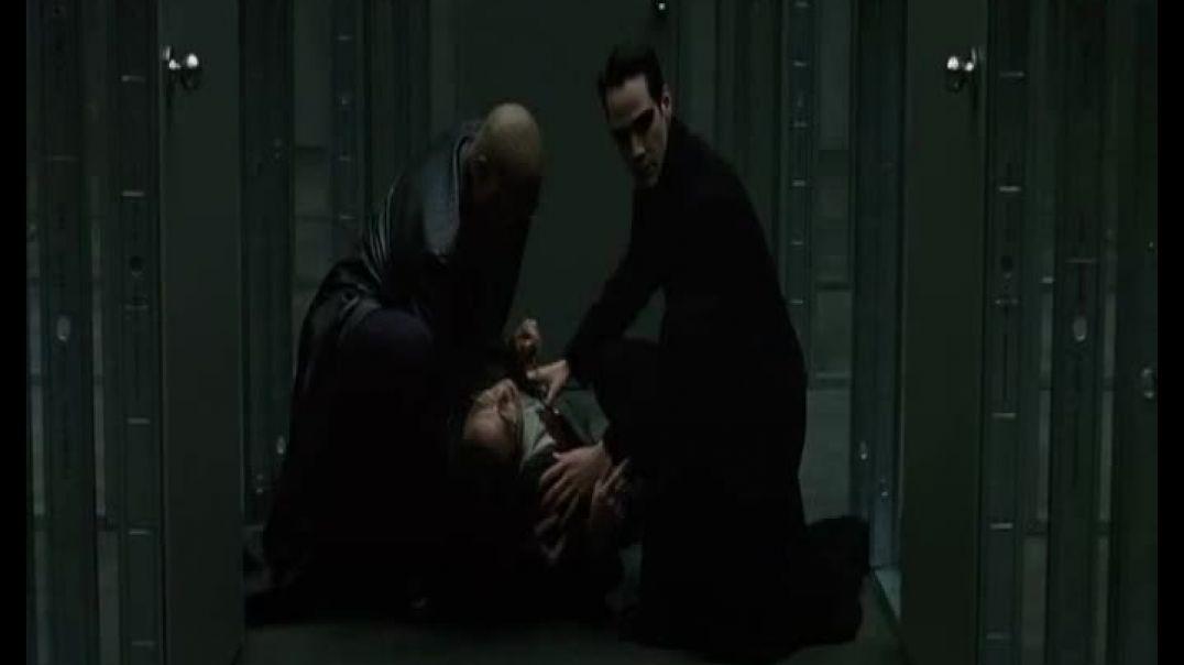 Matrix Recargado (película completa)