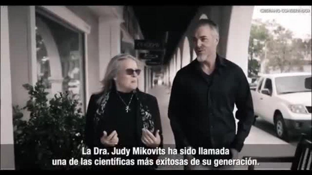 Bióloga y Viróloga Estadounidense