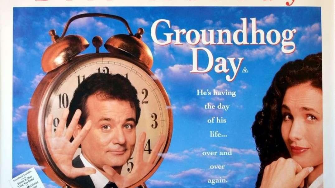 El día de la marmota - Película completa