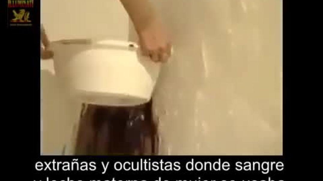 Jefe de Campaña De Hillary Clinton Involucrado En Rituales Satánicos EQUIPO #SPA.mp4