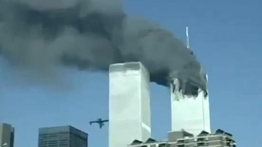 9 11 ¿bleam azul holograma  01 Torres Gemelas [360p].mp4