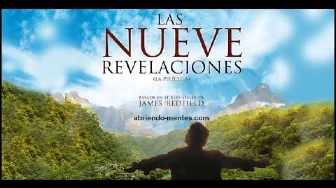 Las Nueve Revelaciones - Película completa