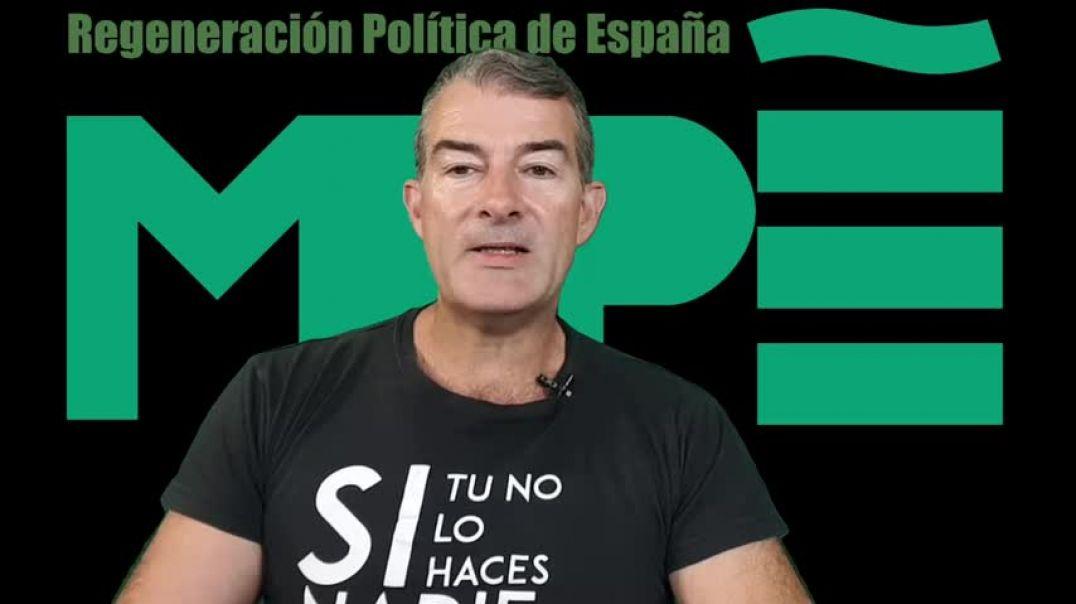 ¡NOTICIÓN! ¡IMPUTADO EL GOBIERNO POR PERMITIR EL 8M Y MARLASKA FULMINA AL JEFE DE LA GUARDIA CIVIL