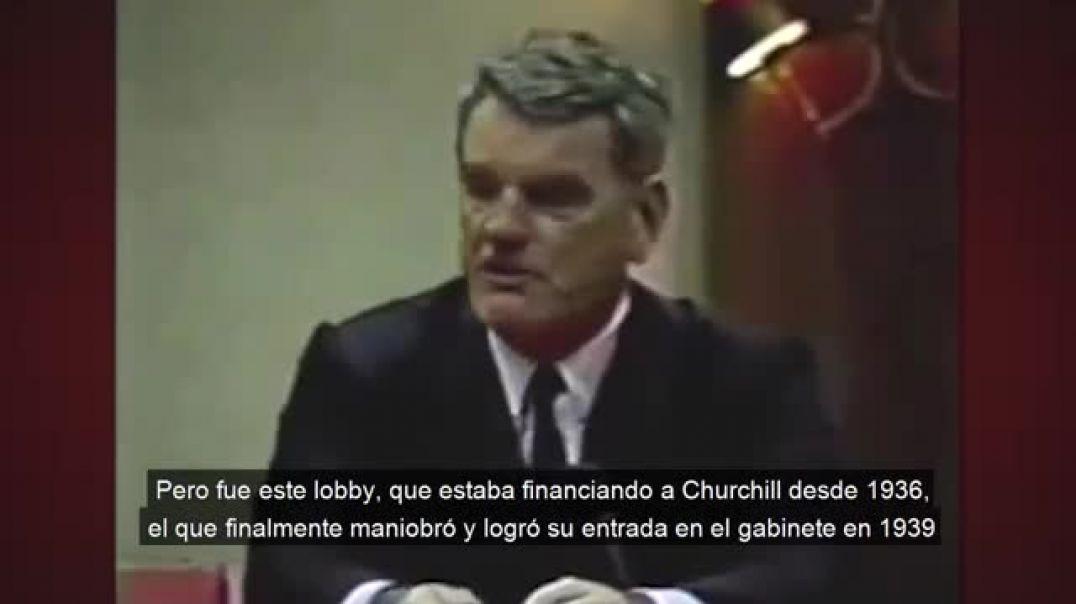 Conexiones de Churchill con la Judería organizada - David Irving.mp4