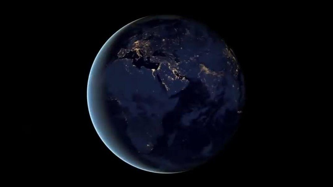 Asciende el planeta, el ser humano a la consciencia (Amor Incondicional)