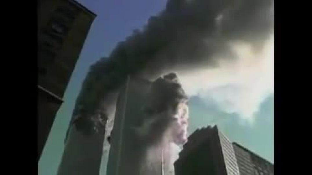 9 11 ¿bleam azul holograma  02 Torres Gemelas [360p].mp4