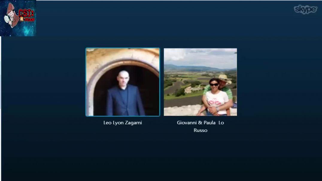 Libro The Last Pope entrevista con Leo Zagami Whistleblower.mp4
