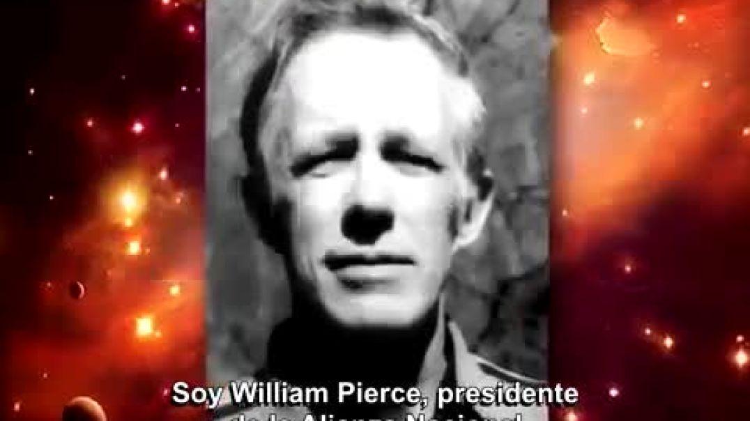 Como los Judíos Explotan Sexualmente a nuestras Niñas - Dr. William Pierce